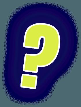 point interogation - Pensez Bleu